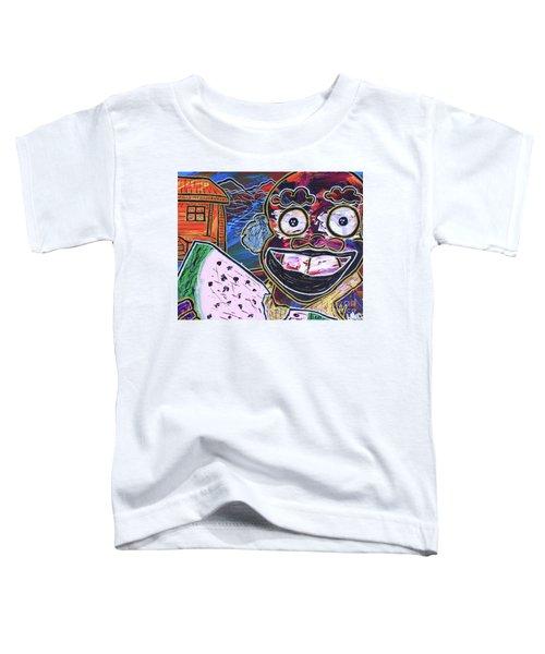Old Boy Ben Toddler T-Shirt