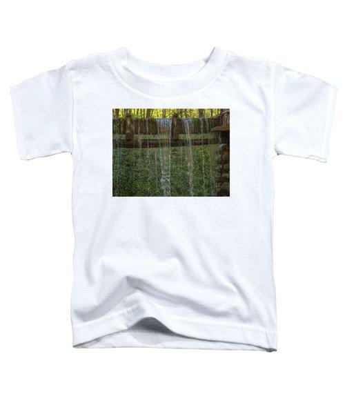 Old Mingus Mill Toddler T-Shirt