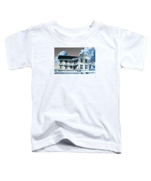 Old Shull House In 642 Toddler T-Shirt