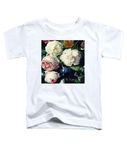 Old Time Botanical Toddler T-Shirt