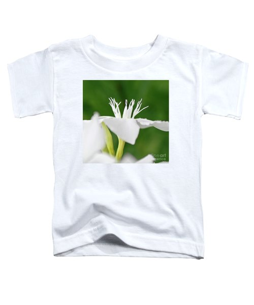 Oleander Ed Barr 2 Toddler T-Shirt