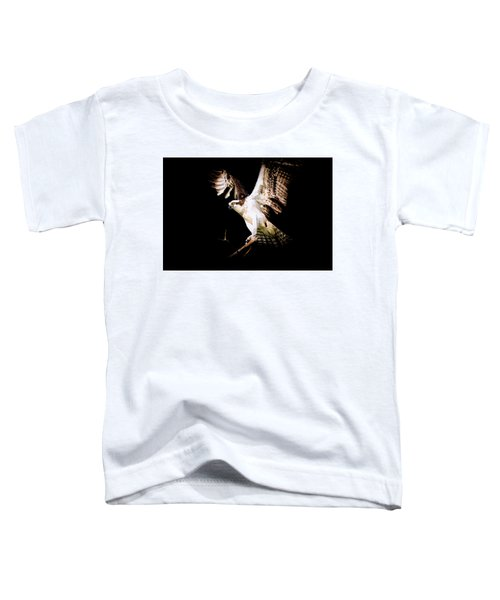 On Point Toddler T-Shirt