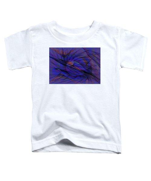Opposition Toddler T-Shirt