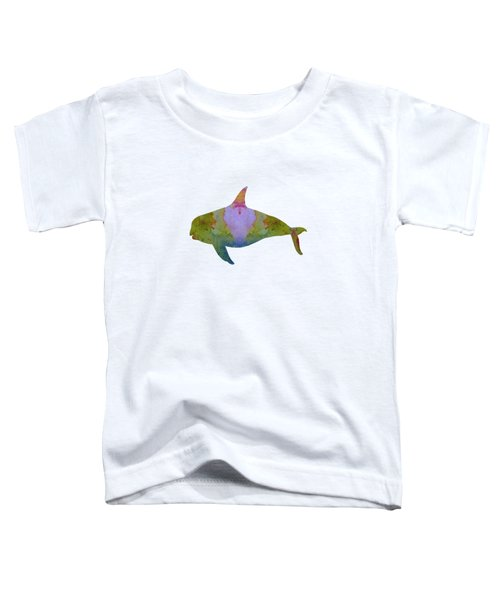 Orca Toddler T-Shirt