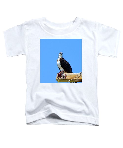 Osprey Toddler T-Shirt