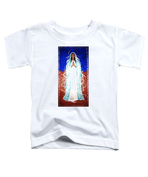 Our Lady Of Lucid Dreams Toddler T-Shirt