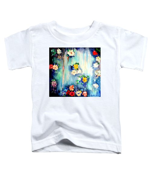 Out Of Time II Toddler T-Shirt