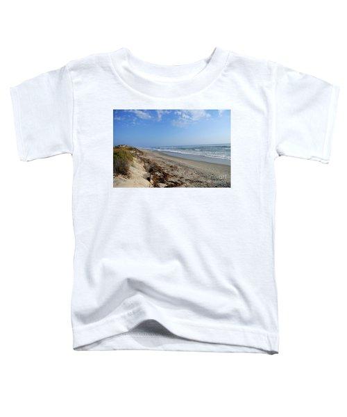Outer Banks Morning Toddler T-Shirt