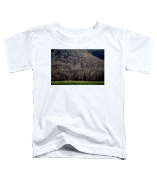 Ozarks Trees Toddler T-Shirt