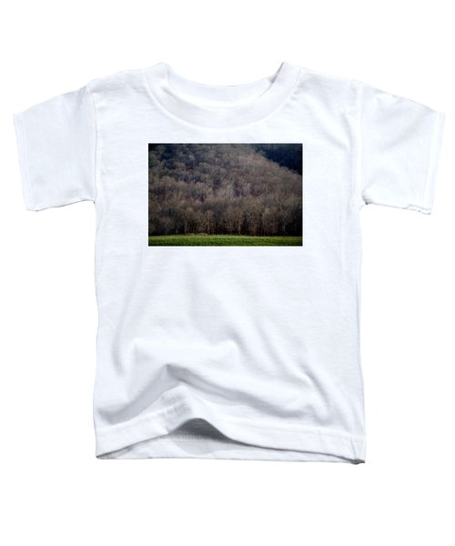 Ozarks Trees Toddler T-Shirt