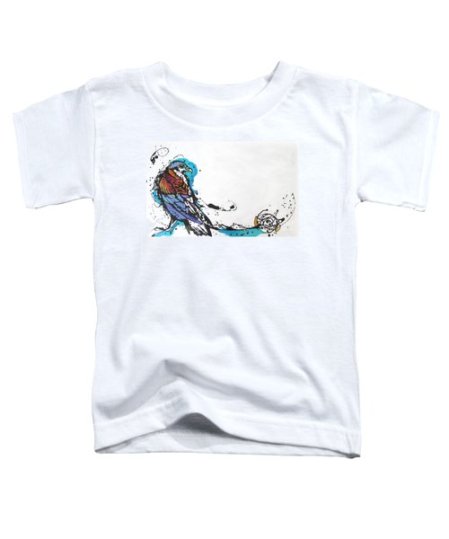 Packs A Punch Toddler T-Shirt