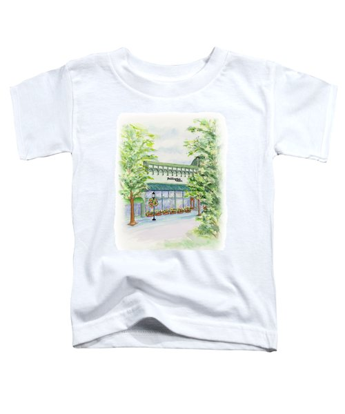 Paddington Station Toddler T-Shirt