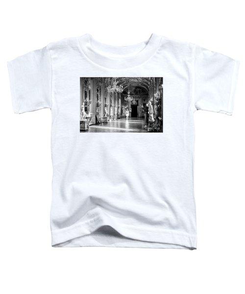 Palazzo Doria Pamphilj, Rome Italy Toddler T-Shirt