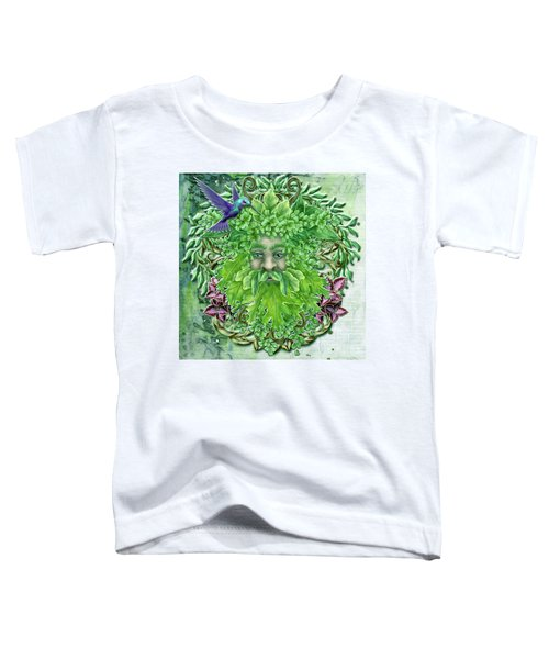 Pan The Protector Toddler T-Shirt