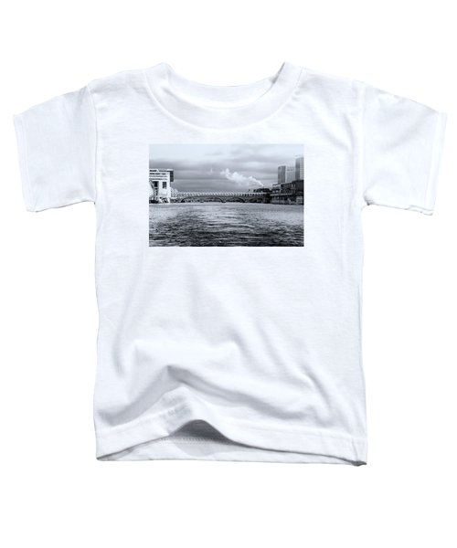 Paris 1 Toddler T-Shirt