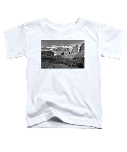 Park Avenue Toddler T-Shirt