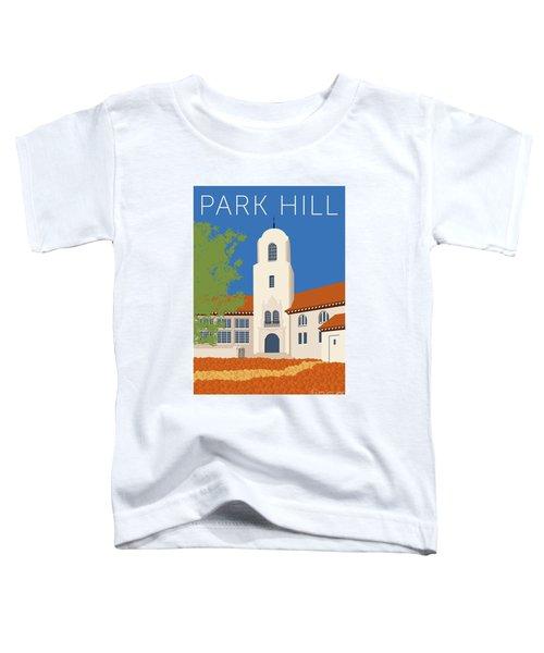 Park Hill Blue Toddler T-Shirt
