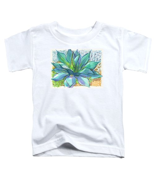 Parrys Agave Toddler T-Shirt