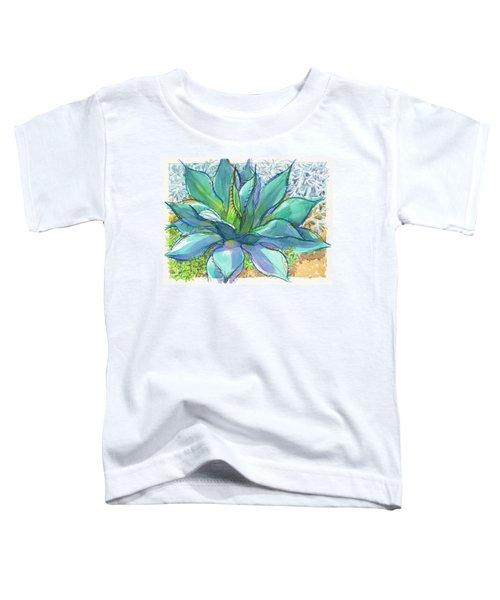 Parrys Agave Toddler T-Shirt