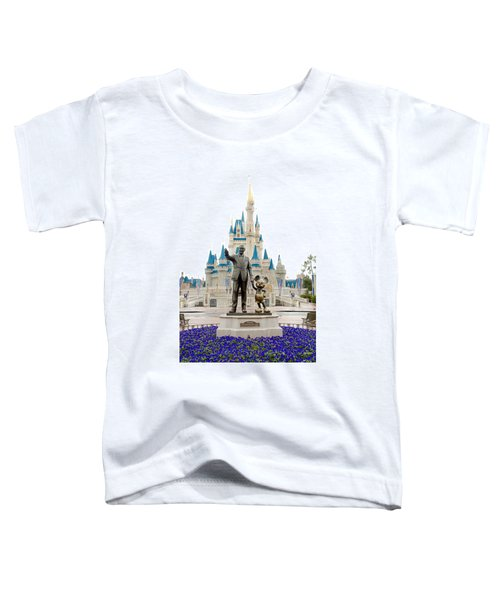 Partners Toddler T-Shirt