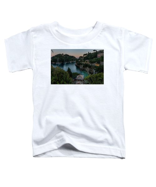 Portofino Bay Toddler T-Shirt