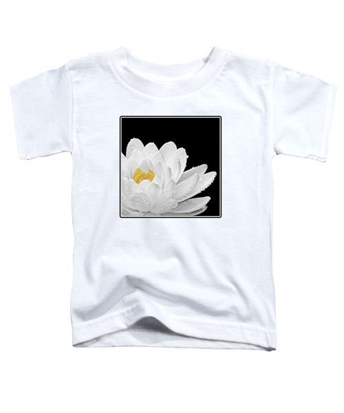 Patch Of Gold Toddler T-Shirt