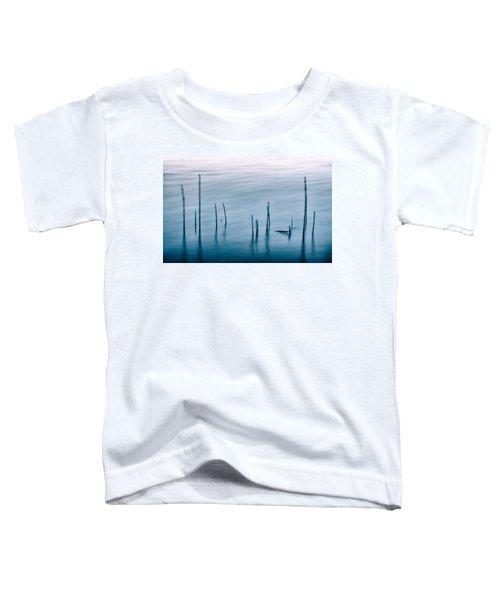 Pateira De Fermentelos  Toddler T-Shirt