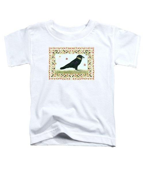 Pawn In Autumn Toddler T-Shirt