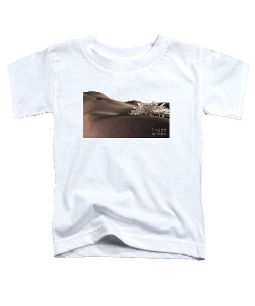 Pelvis Petals Toddler T-Shirt