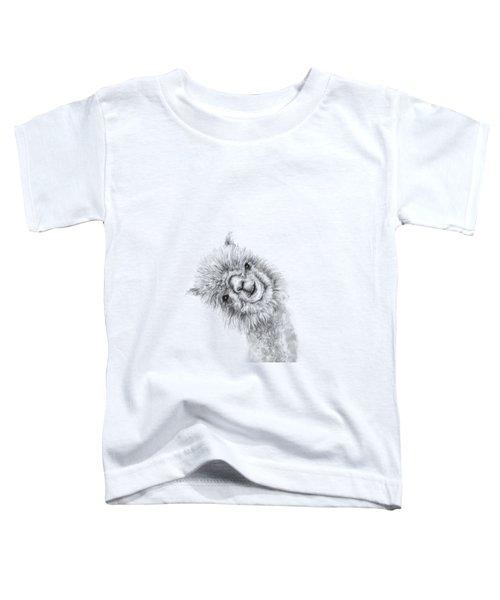 Penny Toddler T-Shirt