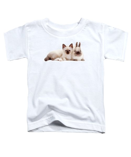 Perfectly Paired Pals Toddler T-Shirt