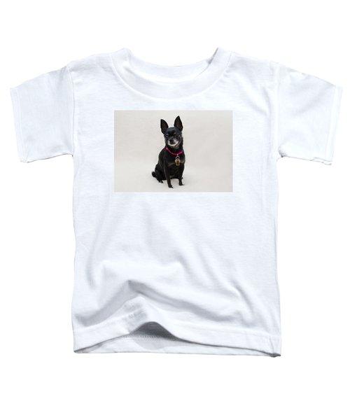 Perlita 5 Toddler T-Shirt