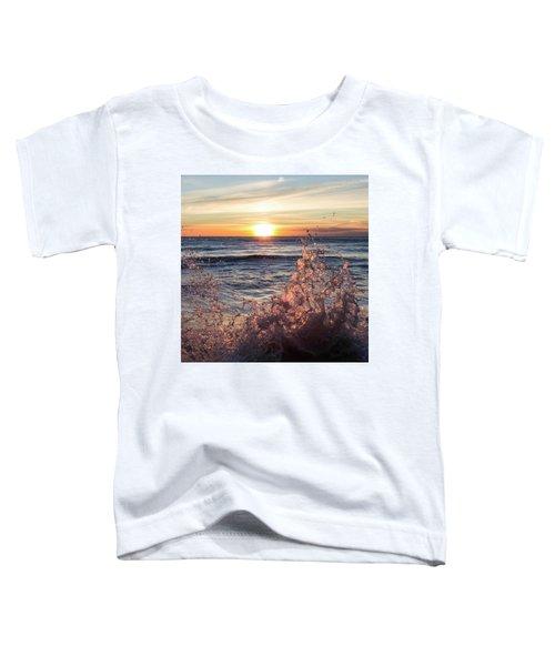 Persist Toddler T-Shirt