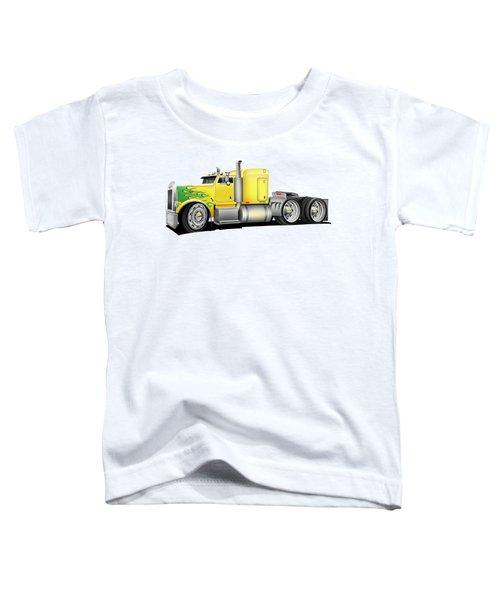 Pete Toon Toddler T-Shirt