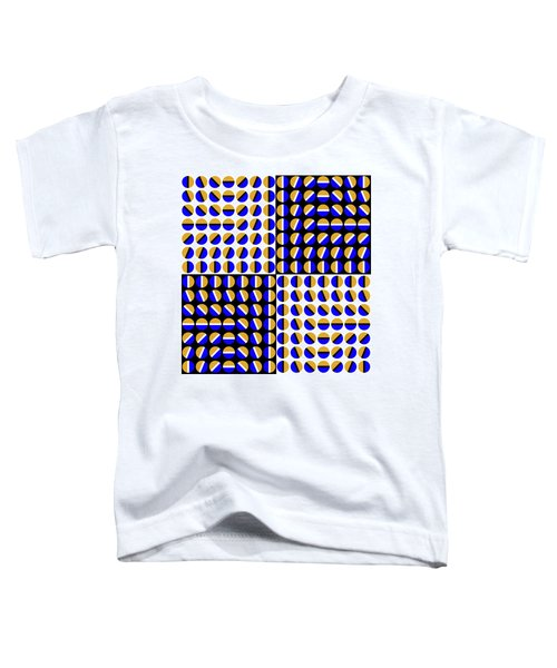 Phases Toddler T-Shirt