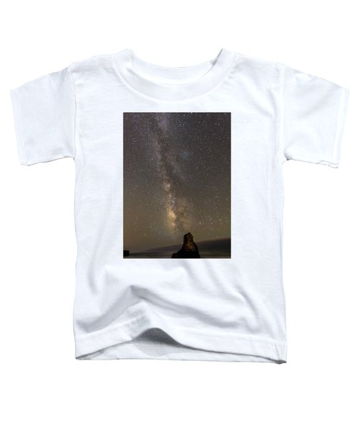 Phases Of Matter Toddler T-Shirt