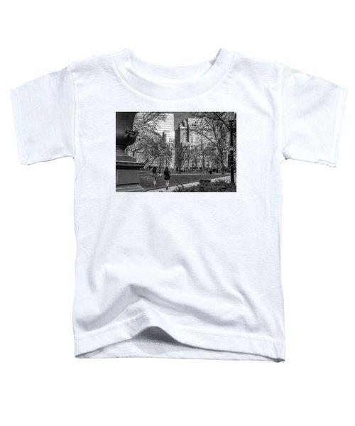 Philadelphia Street Photography - 0902 Toddler T-Shirt