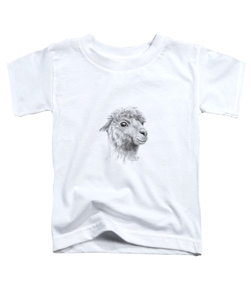 Phillip Toddler T-Shirt