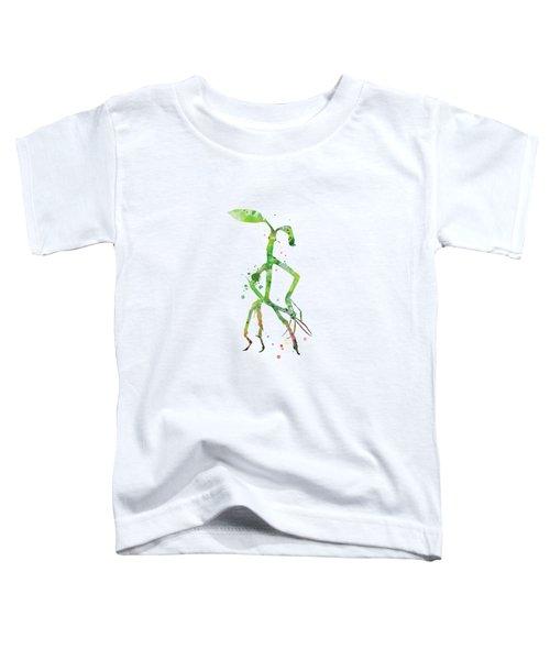 Pickett Bowtruckle Toddler T-Shirt