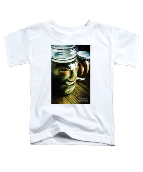 Pickled Monsters Toddler T-Shirt