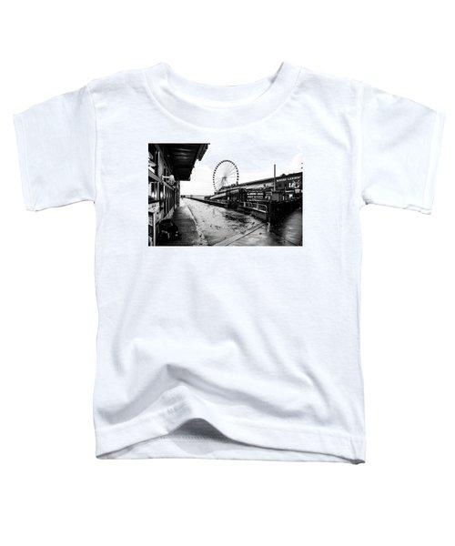 Pierspective  Toddler T-Shirt