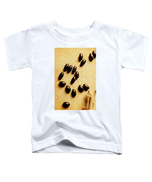 Pills And Spills Toddler T-Shirt