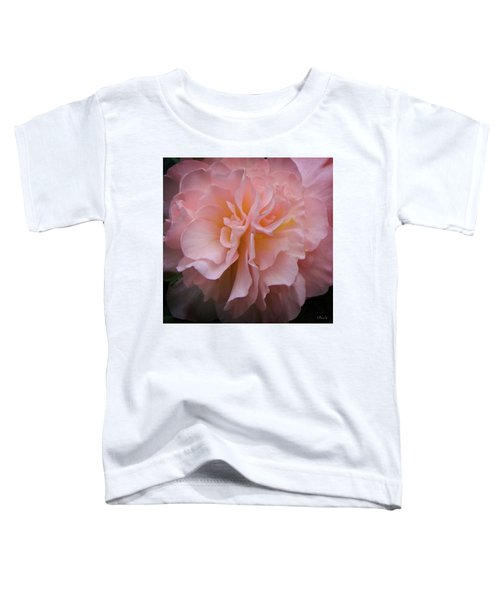 Pink Toddler T-Shirt