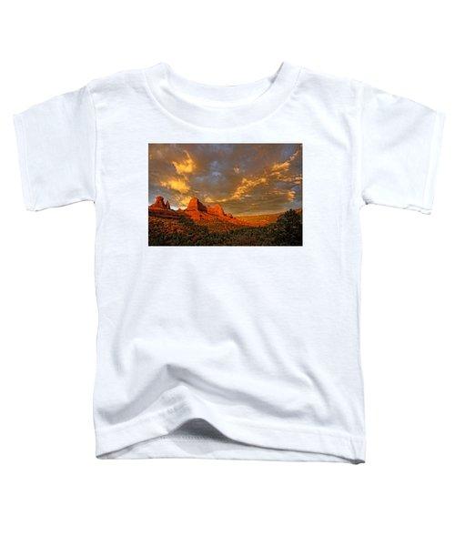 Pinnacle Of Light Toddler T-Shirt