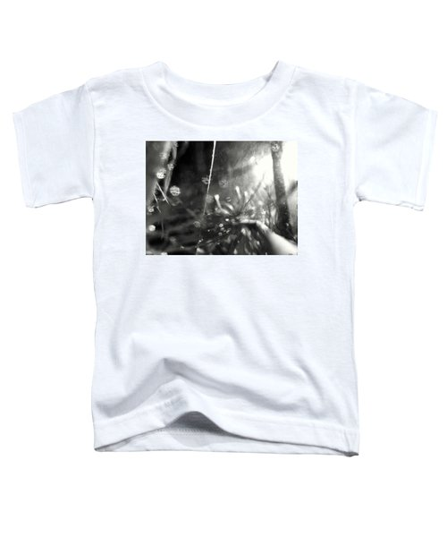 Pirateship Wreck Toddler T-Shirt