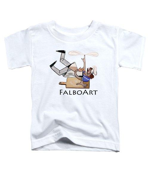 Pizza Break T-shirt Toddler T-Shirt