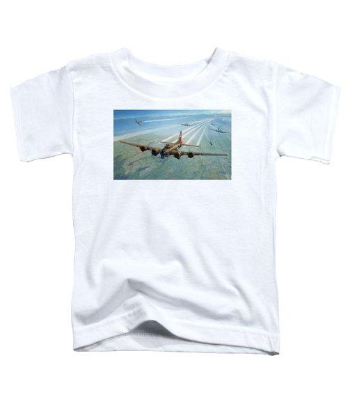 Plane Toddler T-Shirt