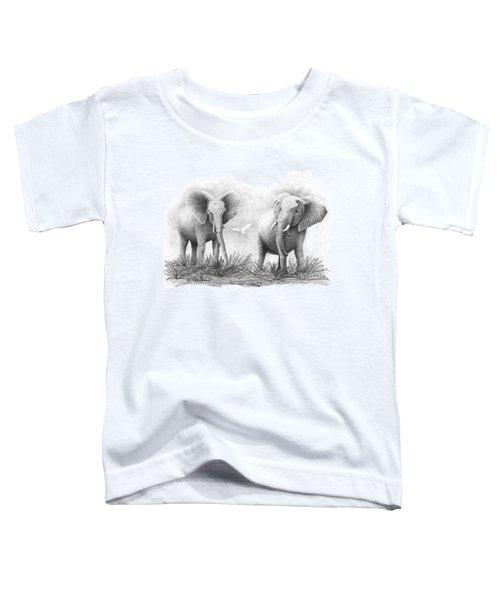 Playtime Toddler T-Shirt