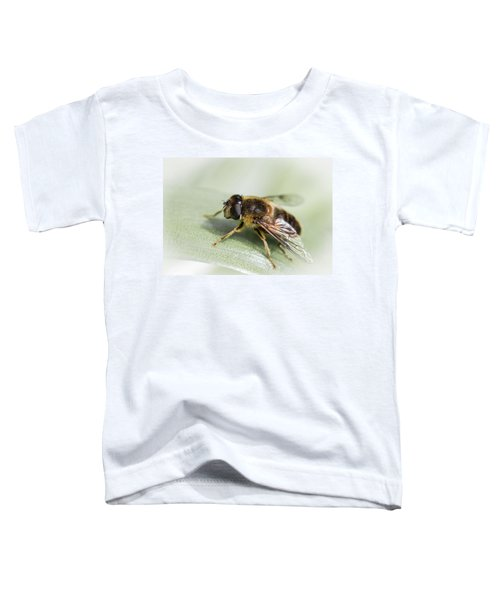 Pollen Dusted Toddler T-Shirt