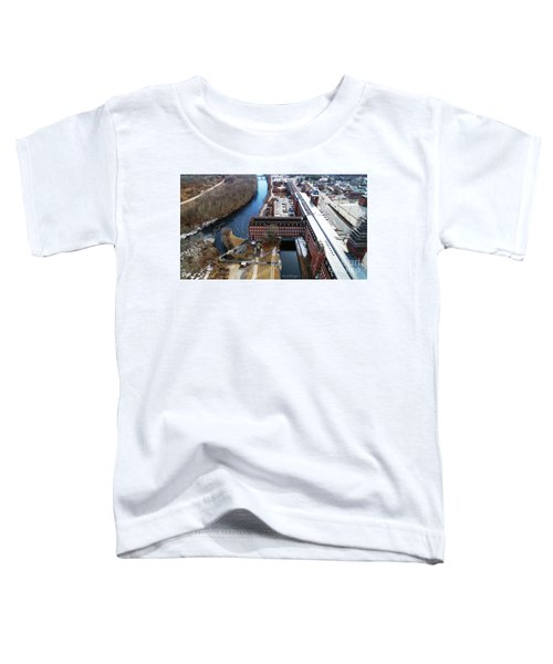 Ponemah Mill Toddler T-Shirt